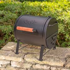 char griller table top smoker texas style smoking char griller
