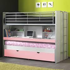etagenbett mit schrank platzsparende kinderhochbetten mit schreibtisch und schrank