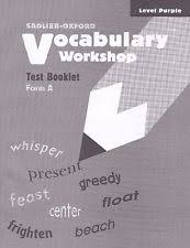 sadlier oxford vocabulary books ebay