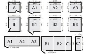 bureau d atelier modulaire cabine d atelier cloisy technologies