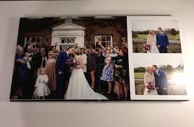 10x10 album album choices nicola gough wedding photography