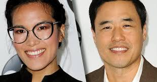 Randall Park Netflix Is Making An Ali Wong Randall Park Rom Com