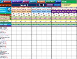 Ebay Excel Template Excel Workout Log Thebridgesummit Co