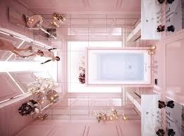 pink bathroom decorating ideas decorate your bathroom with a pink bathroom décor photos and