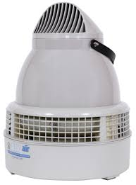 ideal air commercial grade humidifier 75 pints sunlight supply