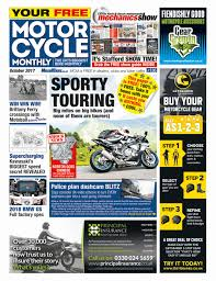 events morebikes