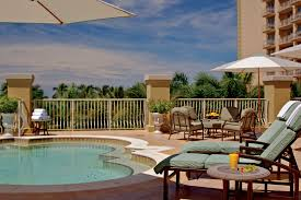 Outdoor Furniture Stores Naples Fl by Naples Florida Fine Dining On The Water The Ritz Carlton Naples