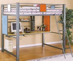 Bunk Beds Vancouver by Desk Bunk Beds With Stairs And Desk Boho Soul Loft Bed With