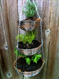 tasty hanging herb garden apartment balcony ideas indoor