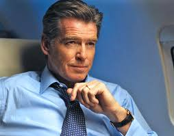 pierce brosnan being james bond was like stepping into your own
