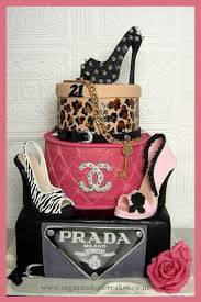 147 best diva shoe cakes images on pinterest purse cakes shoe