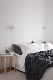 Scandinavian Bedroom The 25 Best Scandinavian Bed Covers Ideas On Pinterest Grey