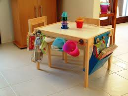 best ikea childrens table for your kids to learn and play