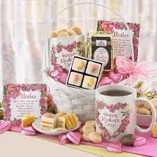 Mothers Day Food Gifts 52 Best Mother U0027s Day Gift Baskets Images On Pinterest Gift
