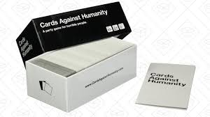 cards against humanity where to buy psa there s a new version of cards against humanity and you can