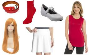 Phineas Halloween Costume Candace Flynn Costume Diy Guides Cosplay U0026 Halloween