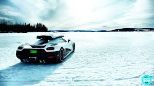 koenigsegg white koenigsegg agera r snow white cars walldevil
