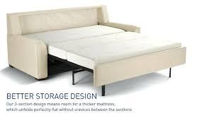 memory foam sofa mattress best contemporary sleeper sofa mattress topper home ideas gel memory