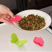 gant cuisine silicone plats de cuisine silicone four isolation thermique doigt gant mitt
