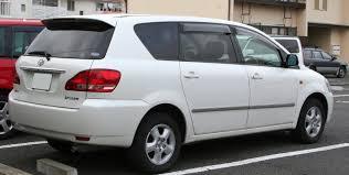 Toyota Ipsum Wikiwand