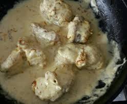 cuisiner la lotte marmiton lotte crémeuse au safran recette de lotte crémeuse au safran