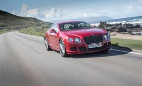 new bentley mulsanne coupe 2015 bentley continental gt speed first drive u2013 review u2013 car and