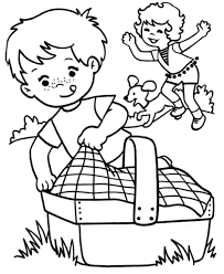 spring coloring pages printable activities boys coloring pages