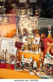 Christmas Decorations Shop Newcastle by Christmas Store Window Display Stock Photos U0026 Christmas Store
