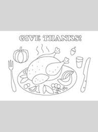 u0027m thankful coloring sheet placemat thanksgiving fall themes