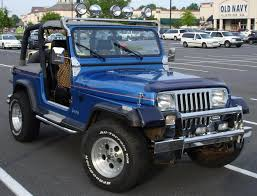 jeep islander 1992 jeep wrangler information and photos zombiedrive