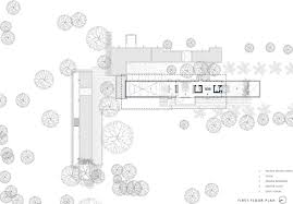 gallery of the brick kiln house spasm design architects 29