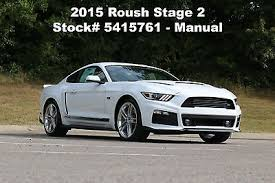 roush stage 2 mustang for sale ford mustang roush stage 2 roush stage 2 mustang gt performance
