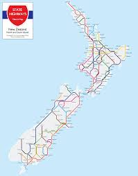 cities map zealand cities map dot designer prints the map kiwi