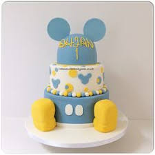 royal mickey mouse cake seven bday pinterest mickey mouse