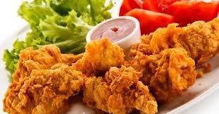 comment cuisiner le poulet découvrez comment cuisiner du poulet frit épicé croustillant