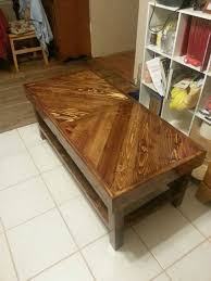 Diy Wooden Pallet Coffee Table by 70 Best Pallet Coffee Tables Images On Pinterest Pallet Coffee