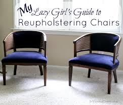 Types Of Chairs by My Lazy U0027s Guide To Reupholstering Chairs A Tutorial Erin