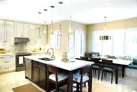 eat in kitchen island designs kitchen island dimensions how to choose the right stools for your
