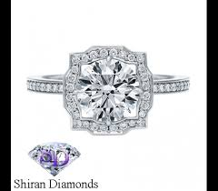 real diamonds rings images 1 51carat round cut real diamond engagement women wedding white jpg
