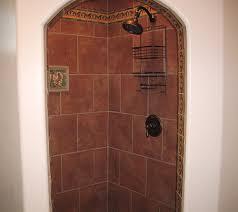 talavera tile in bath showerjpg bathroom tile designs mexican tsc