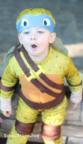 Ninja Turtle Halloween Costume Toddler Cute Teenage Mutant Ninja Turtle Halloween Costumes Nessa