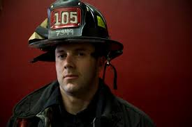 baptism by fire a new york firefighter confronts his first test
