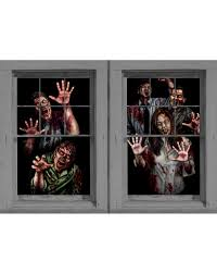 zombie asylum double poster used these the color really