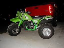 1986 kawasaki kxt250 tecate atcs aren u0027t they illegal