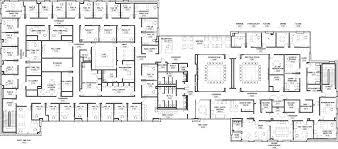 home building blueprints nursing home building plans home plan