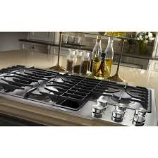 Jennaire Cooktop Kitchen Best 36 Jx3 Gas Downdraft Cooktop Jenn Air Within Prepare