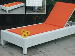 Wicker Chaise Lounge Chaise Lounge China Outdoor Furniture Set Outdoor Furniture