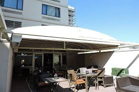 Commercial Retractable Awnings Patio Enclosures Commercial Patio Covers Litra