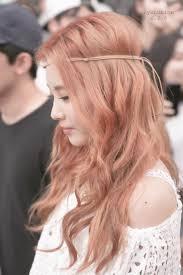 popular kpop hair colours hair color for girls worldbizdata com
