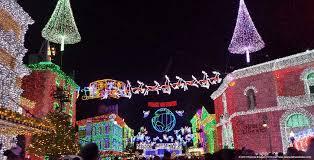 Florida travel light images Christmas christmas light show florida hi travel tales jpg